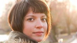 Egy fiatal rendező tálalt ki Eszenyi Enikőről