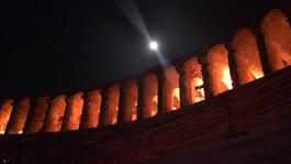 Hogy járt az Operettszínház Aspendosban? - Szendy Szilvi és Dolhai Attila válaszol