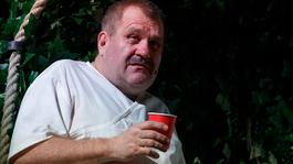 """Gazsó György: """"Nem biztos, hogy kielégít, hogy a többiek húzzák helyettem az igát"""""""