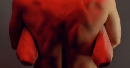 Meztelenség és szexualitás a tánc nyelvén keresztül