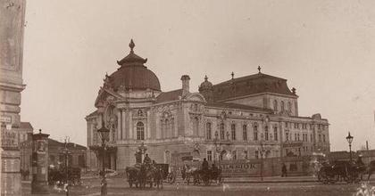 120 éves a Vígszínház