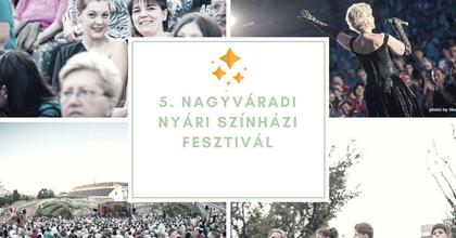 Színes nyári évadra készül a nagyváradi Szigligeti Színház
