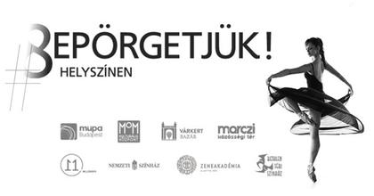 """A Nemzeti Táncszínház """"bepörgeti""""! - 6 premier vár"""