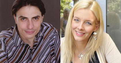 Arany Kotta Díjat kapott az Operettszínház két művésze