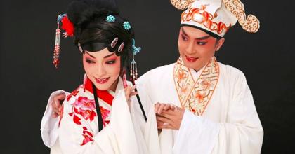 Kína operasztárjai jártak Békéscsabán