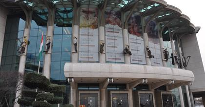Lezárult a Nemzeti Színház ellenőrzése