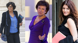 Három politikusnő adja elő a Vagina monológokat