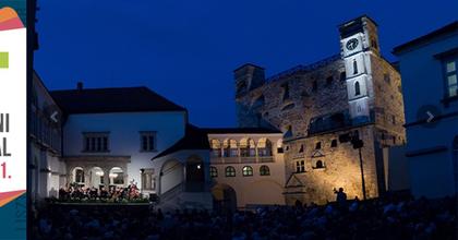 Színházi előadásokat is kínál a 25. Zempléni Fesztivál