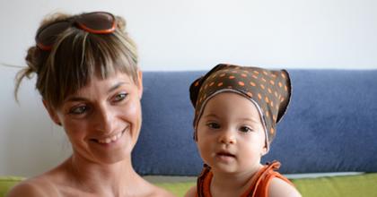 Kisgyermekkel is látogatható lesz a Jurányi – Villáminterjú Kulcsár Viktóriával