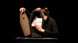 RS9 OFF - Független színházak fesztiválja az RS9-ben