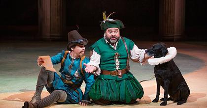 A Globe előadásával nyit a szerbiai Shakespeare Fesztivál