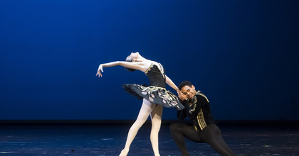 Nagy Iván Balettgála - ünnepség és tiszteletadás a tánc jegyében