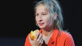 Ki vagyok éhezve a filmre – Interjú Tenki Rékával