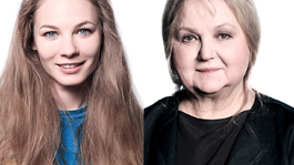 Lelkükből alkotnak – beszélgetés Pogány Judittal és Zsigmond Emőkével