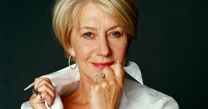 Helen Mirren 70 éves