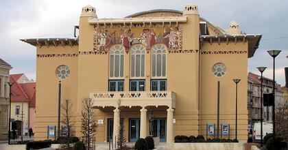 Nyílt nap és alternatív színházi előadások Sopronban