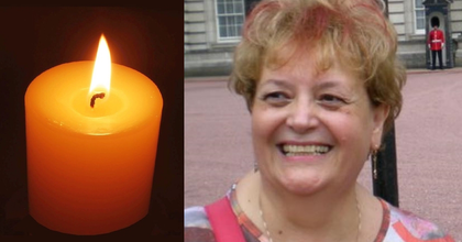 Elhunyt Tóth Éva, a kecskeméti Katona egykori gazdasági igazgatója