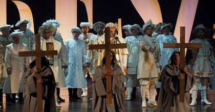 Az Opera premierrel is ünnepli a reformáció kezdetének 500. évfordulóját