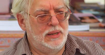 """Verebes István: """"Műfajrasszistákkal van tele a színházi szakma"""""""