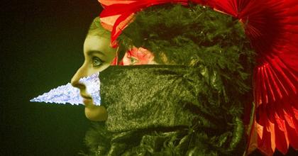 Kukurikú ifiúr - Ősbemutató az Ódry Színpadon