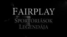 Gyulai István sportriporternek állít emléket lánya a Fairplay című táncjátékkal