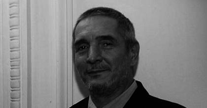 Elhunyt Komoróczky Gábor, világítástervező