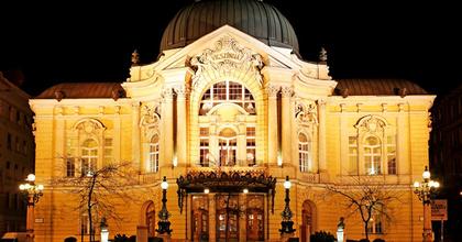 Jövőre a Vígszínházban tartják az Európai Színházi Unió közgyűlését