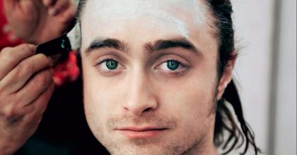 Daniel Radcliffe játssza a felnőtt Harry Pottert Rowling új darabjában