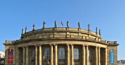 A Stuttgarti Operaházat választották az év legjobbjának
