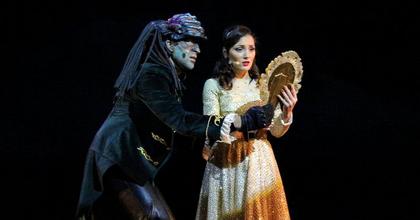 Megtartották A Szépség és a Szörnyeteg premierjét Temesváron