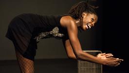 Tizenegy táncelőadás maradt versenyben a Lábán-díjért