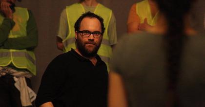 Göttinger Pál közösségi operát rendez