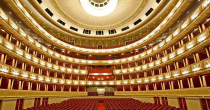 Rekordbevételt ért el a Bécsi Állami Operaház