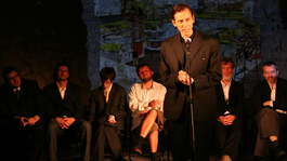Sit Down Tragedy - TÁP Színház