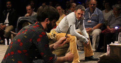 A Komlói Amatőr Színházi Találkozó önállósodik a POSZT-tól