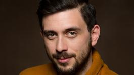 """Szabó Kimmel Tamás: """"Nagyobbat akarok harapni a világból"""""""