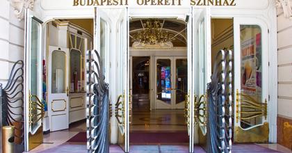 Együttműködési megállapodást írt alá az Operettszínház és a Nemzeti Múzeum