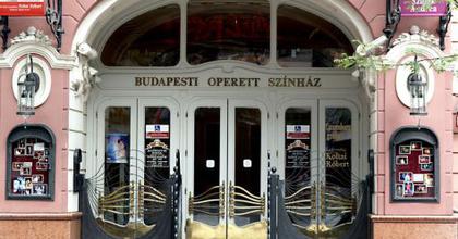 A Hódítások éve jön az Operettszínházban