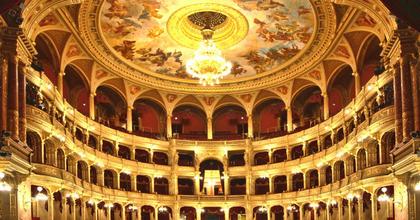 Szólistameghallgatást hirdet az Opera