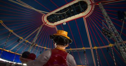 Tanácskoztak a magyar utazó cirkuszok vezetői