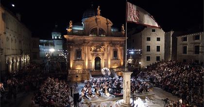 José Cura nyitja meg a Dubrovniki Nyári Játékokat