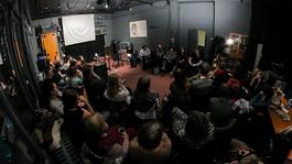 Színházi workshop felnőtteknek a budapesti Katonában