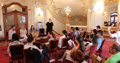 Tizenhárom bemutatót tervez az új évadra a nagyváradi Szigligeti Színház