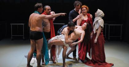 Újra műsoron a Caravaggio Terminal Kolozsváron