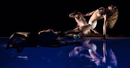 Frenák Pál először koreografál a Nemzeti Balett számára
