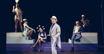 A Gólem Színház újra zsidózik