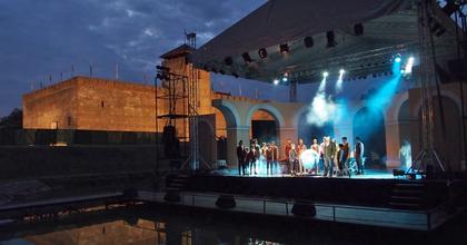 Pályázatot írnak ki a Gyulai Várszínház igazgatói posztjára