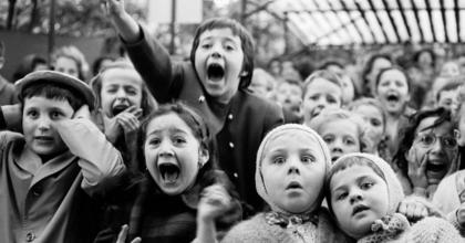 """""""Minden fiatalnak joga van a színházhoz!"""" – Itt a 2016-os Gyermekszínházi Világnapi üzenet"""