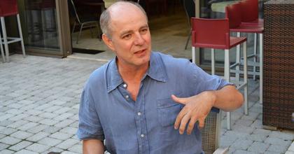 """Mertz Tibor: """"Én egy csavargó, hűtlen színész vagyok"""""""