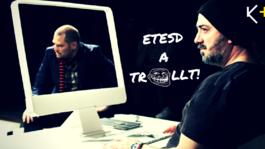 Etesd a Trollt! – A Káva a támogatásunkat kéri